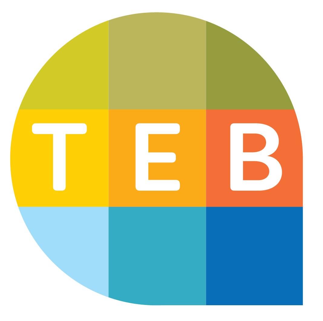gailTEBillion Logo