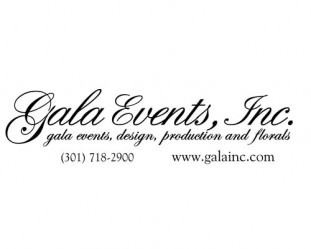 Gala Events, Inc. Logo
