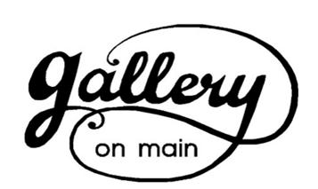 Gallery on Main Logo