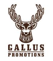Gallus Promotions Logo