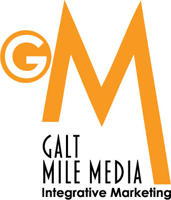 Galt Mile Media Group, Inc Logo