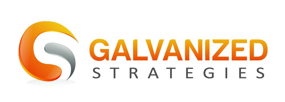 Galvanized Strategies Logo