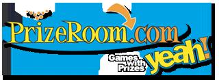 PrizeRoom Logo