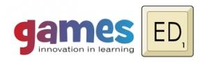 games-ed Logo