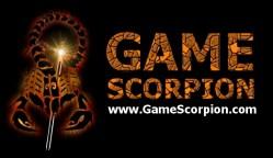 Game Scorpion Inc. Logo