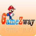gamezway tech. co. ltd Logo