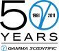 Gamma Scientific Logo