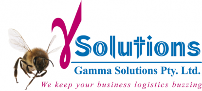Gamma Solutions Pty Ltd Logo