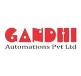 Gandhi Automations Logo