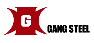 GANGSTEEL GROUP Logo