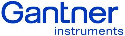 Gantner Instruments, Inc. Logo