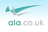 ALA GAP Insurance Logo