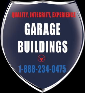 garagebuildings Logo