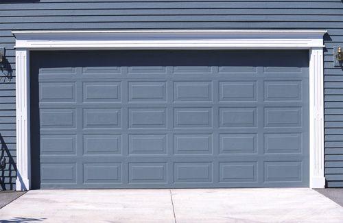 Garage Doors Pro Logo