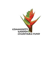 Community Garden Charitable Fund Logo