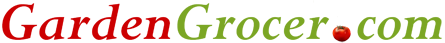 Gardengrocer.com Logo