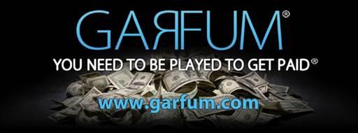 Garfum.com Logo