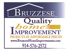Bruzzese Home Improvements Logo