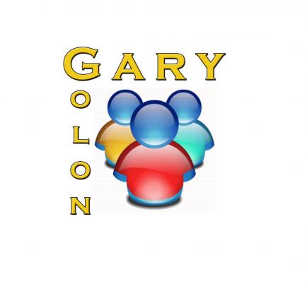 Gary Golon Consultation Inc. Logo