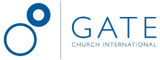 Gate Church International Logo