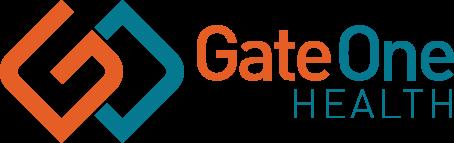 Gate One Health Logo