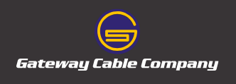 Gateway Cable Company Logo