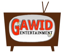 Gawid Entertainment Logo