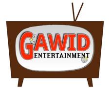 Gawid Entertainment Logo
