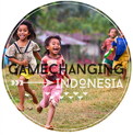 Gamechanging Indonesia Logo