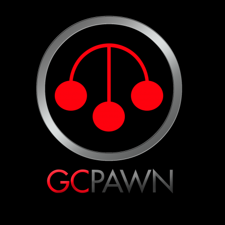 GC Pawn Logo