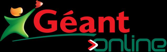 Geant Online Logo