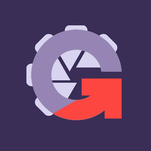 Gear Up Studio Logo