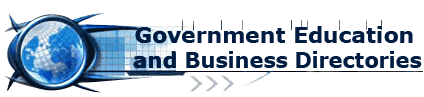 Government Education and Business Directory Logo