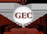 GEC Cabinet Depot Logo