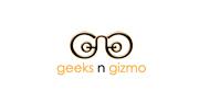Geeks N Gizmo Logo