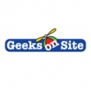 Geeks On Site Logo
