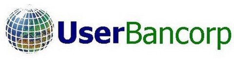 User Bancorp Ltd Logo