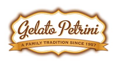 gelatopetrini Logo