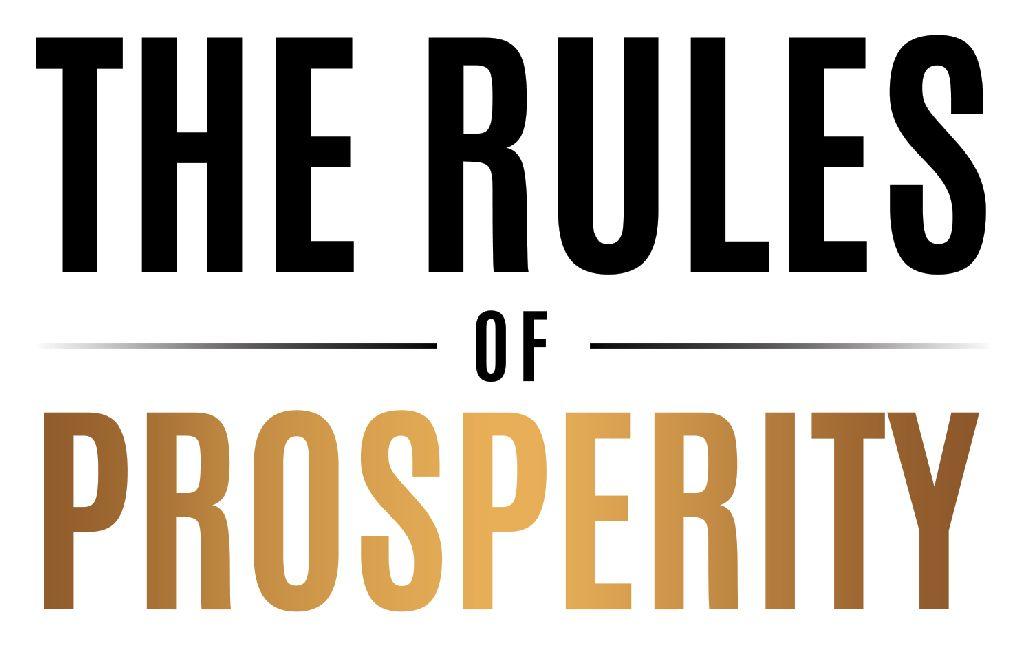 The Rules of Prosperity Logo
