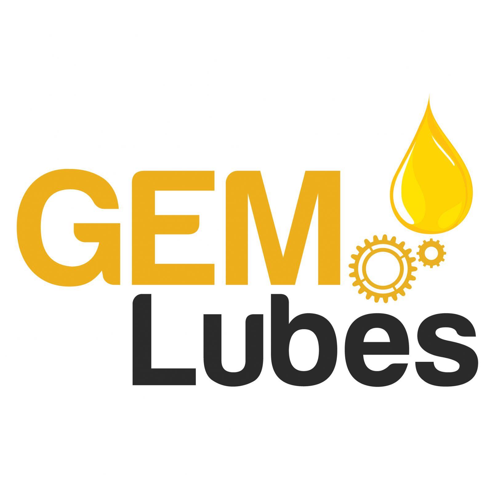 GEM Lubes Logo