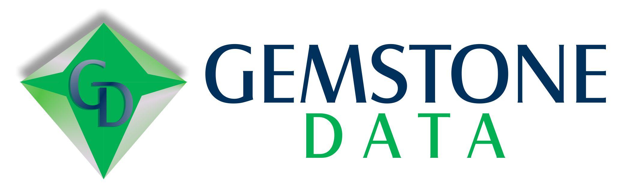 Gemstone Data Logo