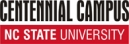 Centennial Campus at NC State Logo