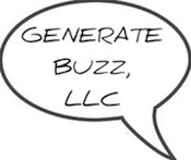 Generate Buzz, LLC Logo
