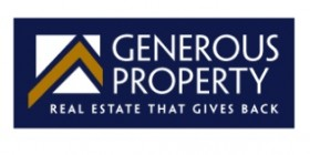 generousproperty Logo