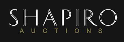 Gene Shapiro Auctions LLC Logo
