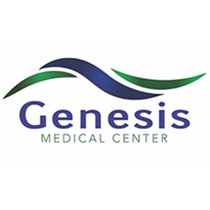 Genesis Medical Center Logo