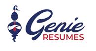 Genie Resumes Logo
