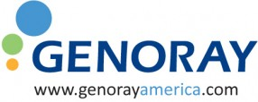 Genoray America Logo