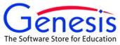 Genesis Technologies Inc Logo