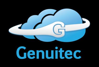 Genuitec Logo